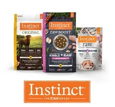 Featured Food of the Month - Instinct