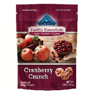 BLUE Earth's Essentials™ Apple Orchard Clusters Cranberry Crunch