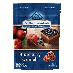 BLUE Earth's Essentials™ Apple Orchard Clusters Blueberry Crunch
