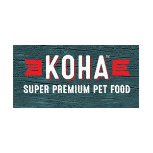 Koha Super Premium Pet Foods Special