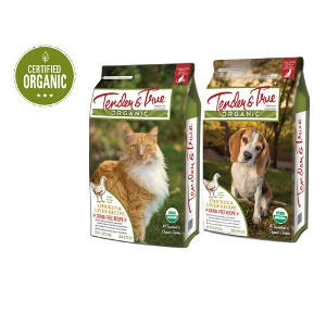 20% Off Entire Line of Tender & True Pet Food