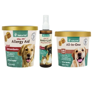 Naturvet Products - Buy 2, Get 3rd FREE