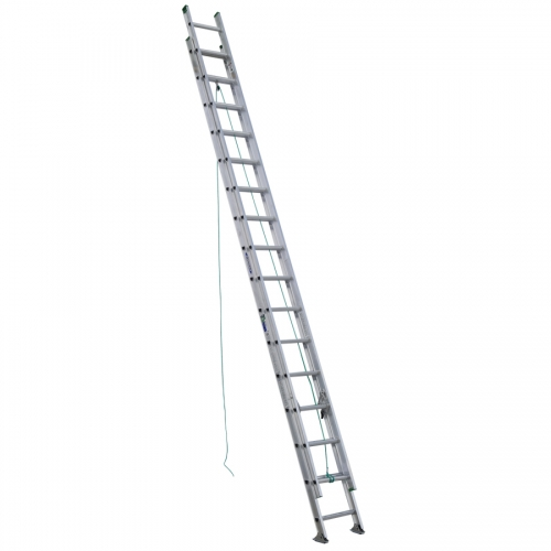 32' Aluminum Extension Ladder