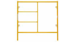 BilJax Scaffold 5' x 5' Step Frame