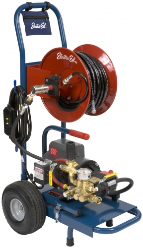 Snake Sewer Jetter 1500psi
