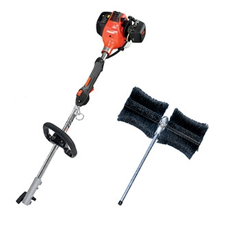 Echo ProSweep Attachment Power Broom