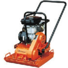 4HP Plate Compactor