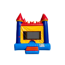 Larger Castle Bounce House