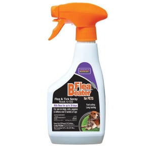 Flea Beater® for Pets