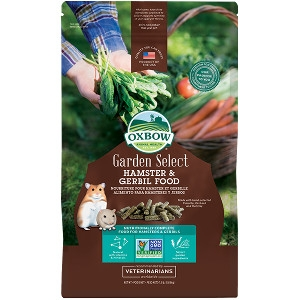 Garden Select Hamster and Gerbil Food