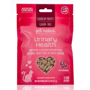 Get Naked® Urinary Health Crunchy Treats