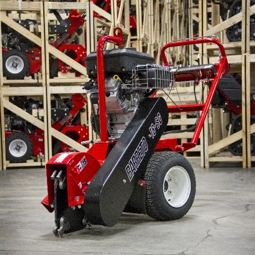 Barreto 16SG Stump Grinder