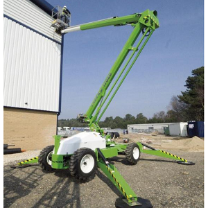Niftylift SD50 4x4 Aerial Lift