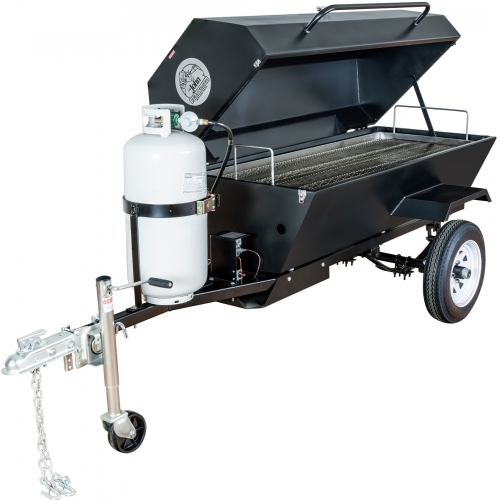 EZ-Way Hog Roaster