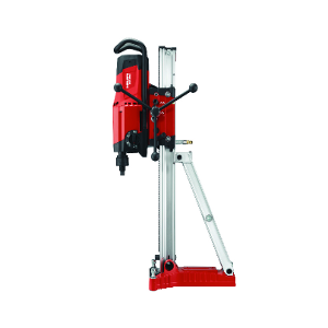 Heavy-Duty Diamond Drilling System