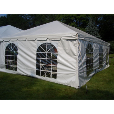 Cathedral Window Tent Sides