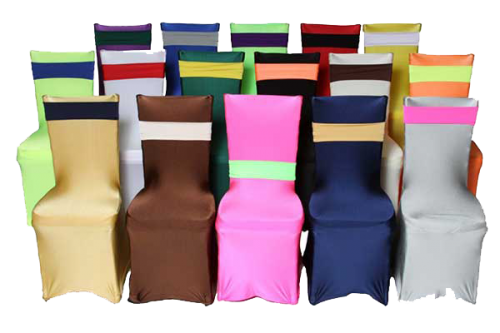 Chair Covers - Spandex