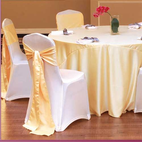 Chair Sash - Specialty