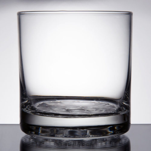 Glassware - Old Fashion