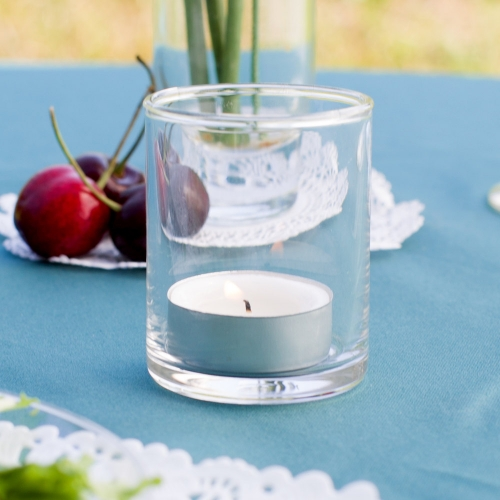 Votive Holder - Shot Glass Style