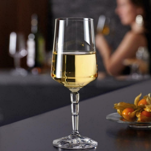 Glassware - 9 oz. Leonardo Spiritii White Wine Glass