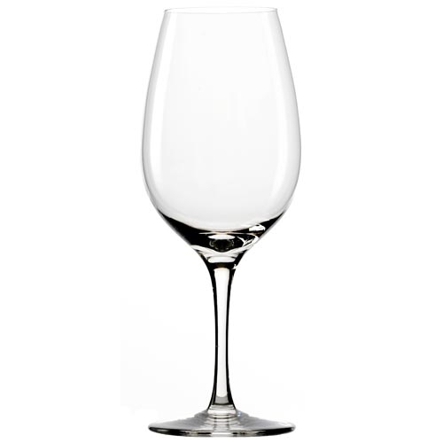 Glassware - 17 oz. Stolzle Universal Crystal Red Wine Glass