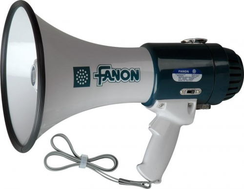 Bullhorn, Wireless