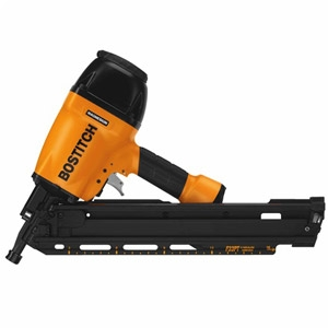 Bostitch® 33 Degree Paper Tape Framing Nailer