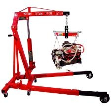 Torin 2 Ton Engine Hoist
