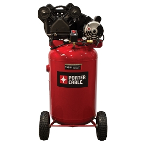 Porter Cable 35 Gallon Air Compressor