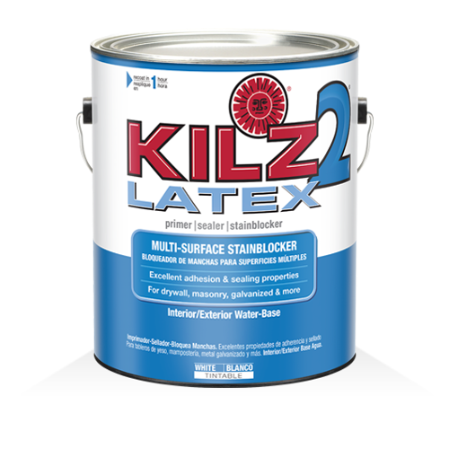 Kilz 2 Latex Primer 1-Gallon