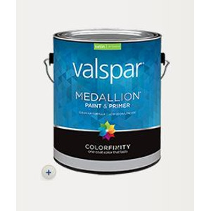 1- Gallon Satin Finish Medallion Interior Paint