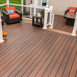 Fiberon Composite Decking