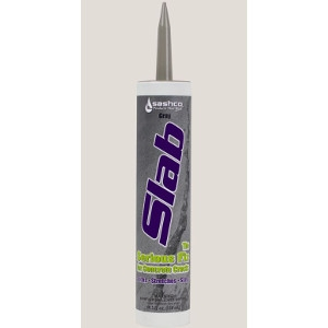 Slab Concrete Crack Repair Sealant