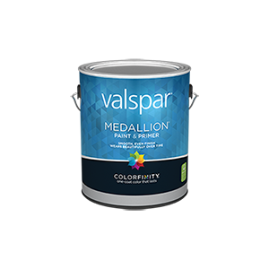 Valspar Medallion Interior Eggshell Paint