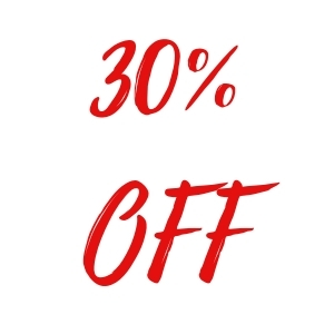 30% Off Socks & Long Underwear