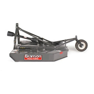 Branson 6' HD Rotary Cutter / Bush Hog