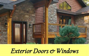 Exterior Doors & Windows
