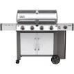 Weber 2018 Model Closeout