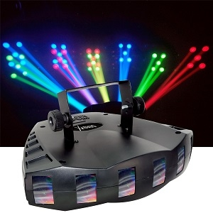 Derby X LED Party Light