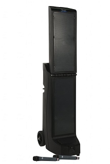 Anchor Audio Bigfoot 2 Mic Wireless PA System