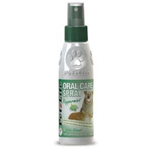 4 oz. Oral Care Spray - Peppermint