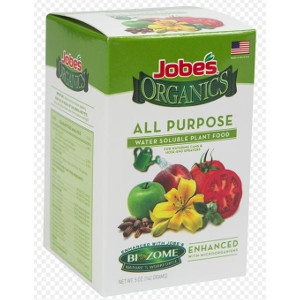 Jobe's Organics 20 Oz. All-Purpose Plant Food