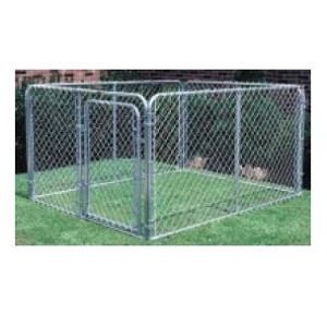 10 Ft. x 10 Ft. x 6 Ft. Dog Kennel