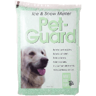 Pet-Guard Ice & Snow Melter-20lb Bag
