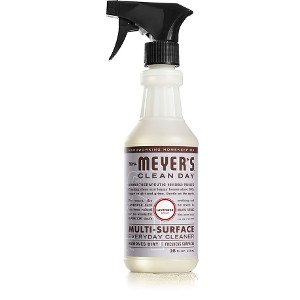 Mrs. Meyer's Multi-Surface Everyday Cleaner Lavender