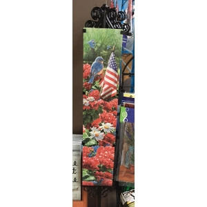 Custom Decor Stands and Holders