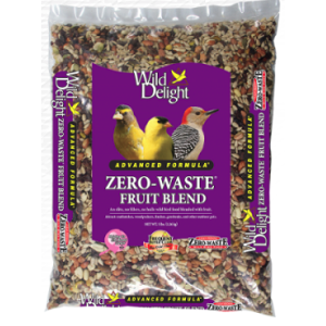 Wild Delight Zero Waste Fruit Blend