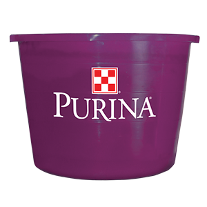Purina Accuration Sheep & Goat Tub - 200 LB