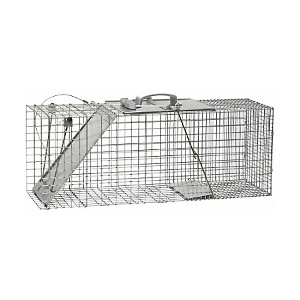 Havahart Large Live Animal Trap